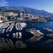 Город Монако 9